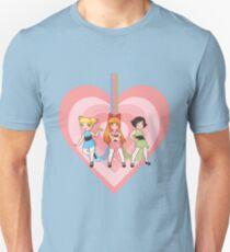 Sugar, Spice, Everything nice Unisex T-Shirt