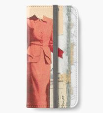 Be There iPhone Wallet/Case/Skin