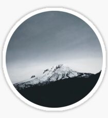 Mt. Hood Oregon Sticker