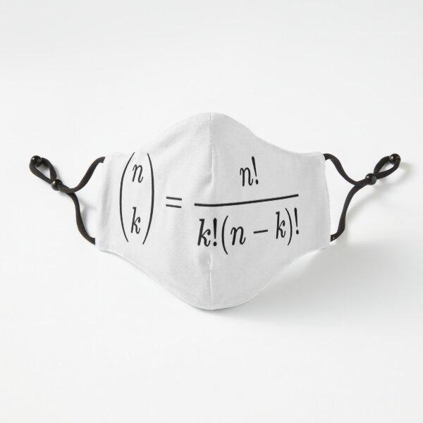 Fitted Masks, #Binomial #Coefficient, #BinomialCoefficient, #Mathematics, Theorem, Integer, Number, Math Fitted 3-Layer