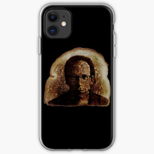 Lawrence Krauss Miracle Toast 2 iPhone Soft Case