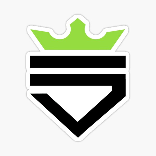 Optic Gaming - Scump 2.0 Sticker