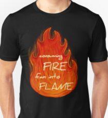 Consuming Fire T-Shirt
