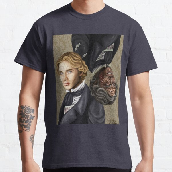 Ugly Meanings in Beautiful Things Classic T-Shirt