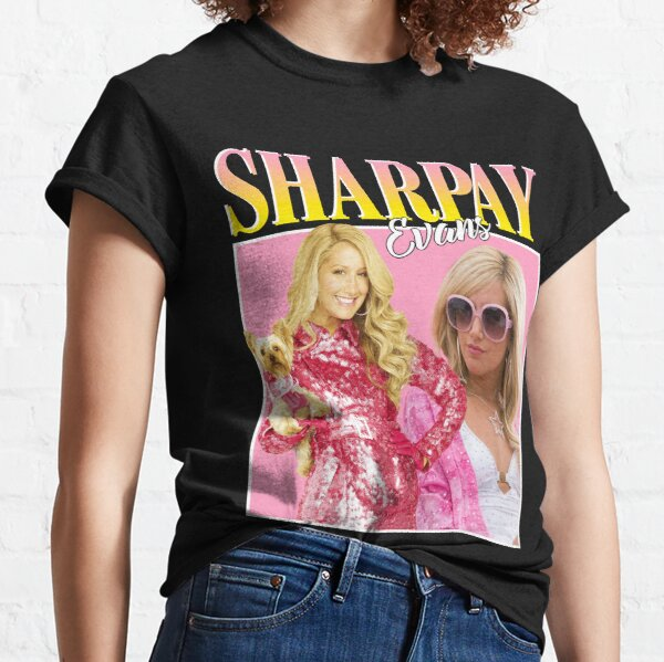Sharpay Evans T-shirt classique