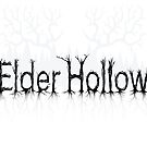 Elder Hollow - 'We are Watching' Logo by lithmage