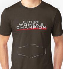 Future Womens Champ T-Shirt
