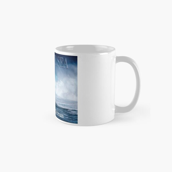 Deep Blue Sea - Livin The Dream Classic Mug