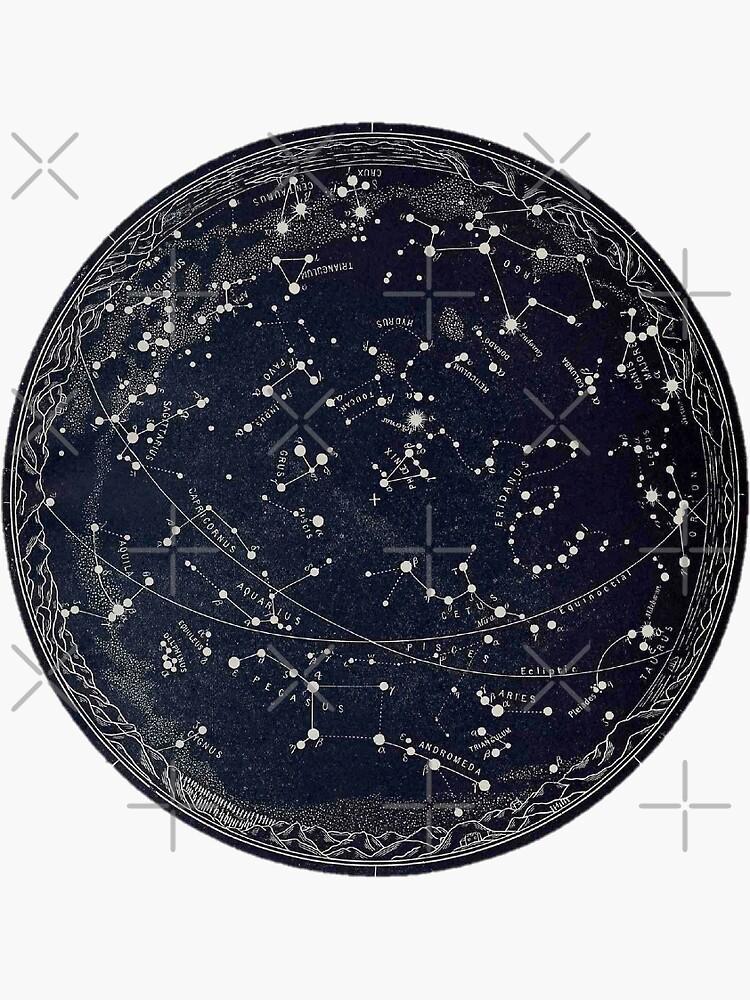 Blue Star Astrology by peyhae