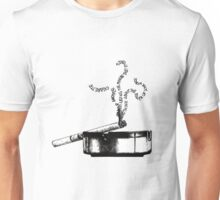 'The Currents' - Bastille Unisex T-Shirt
