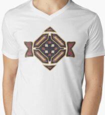 Cool Abstract Enchanting Shapes and Colors T-Shirt