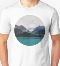 Alaska Wilderness Unisex T-Shirt