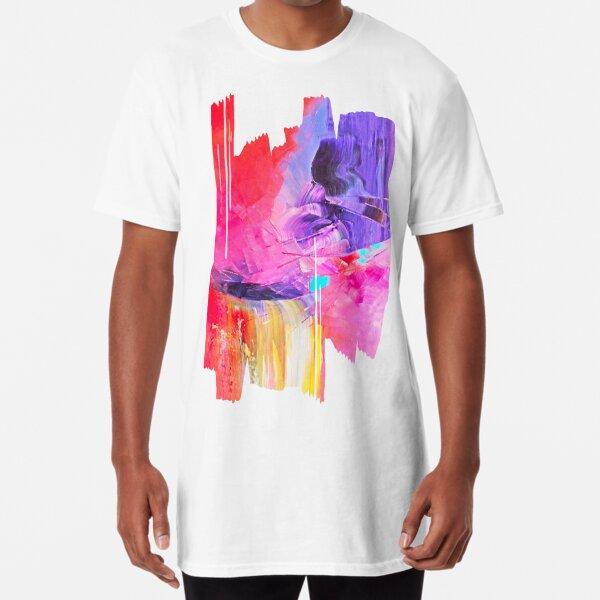Le don d Iris T-shirt long
