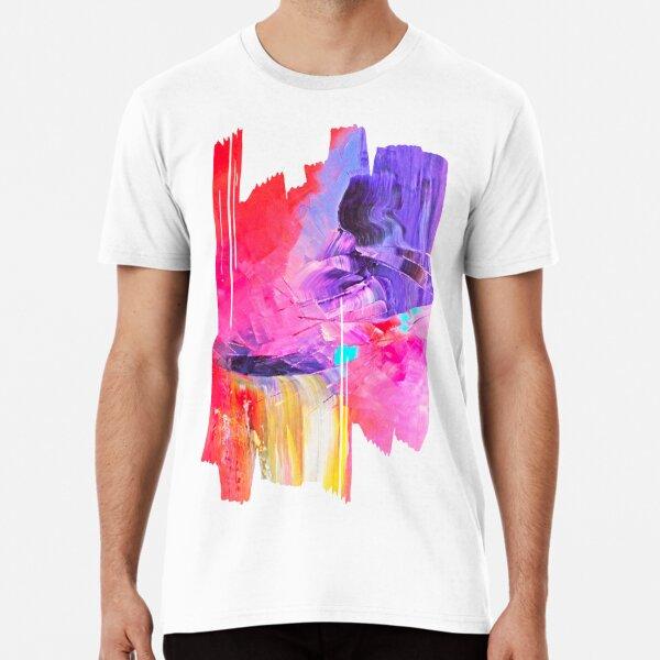 Le don d Iris T-shirt premium