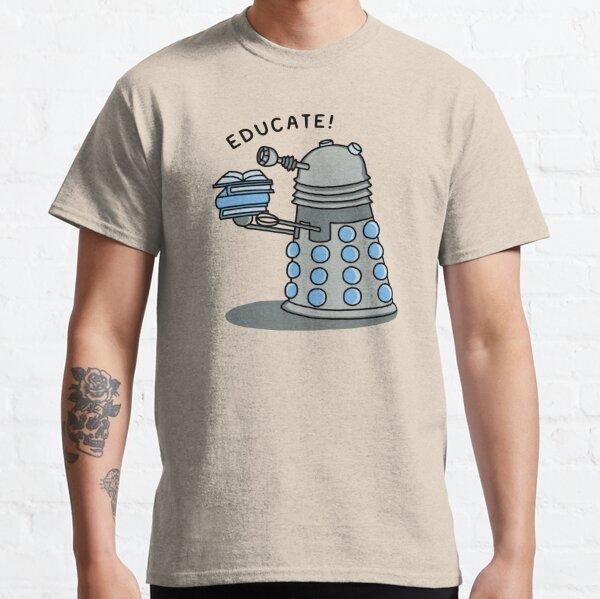 ERZIEHEN! Classic T-Shirt