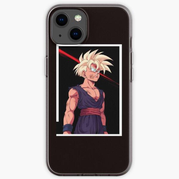 Gohan - DBZ iPhone Soft Case