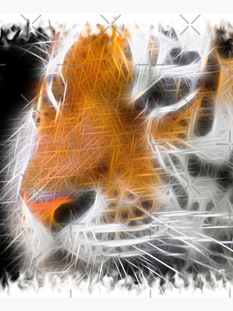 Tiger by Focal-Art