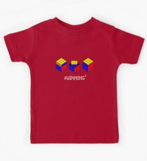 Winning Cubed Kids Clothes