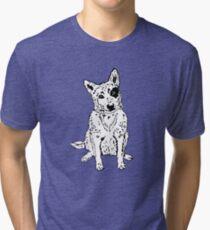 Dawg Tri-blend T-Shirt