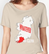 Cork... Whatever... Women's Relaxed Fit T-Shirt