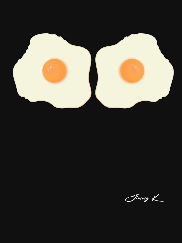 Breakfast of Champions by JimmyKMerch