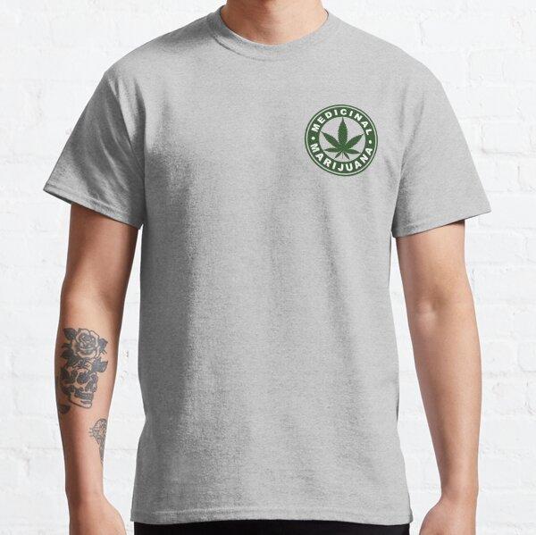 Medical Cannabis Classic T-Shirt