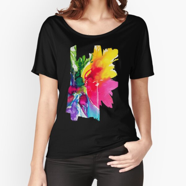Eclosion 17 T-shirt coupe relax