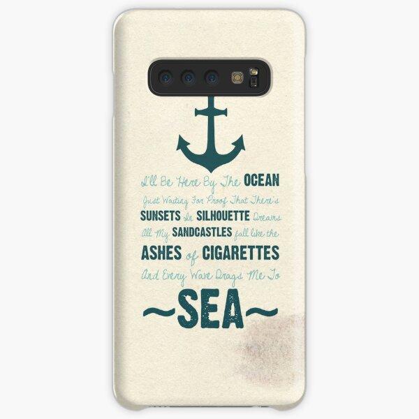 You Be The Anchor... Samsung Galaxy Snap Case