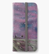 If You Love Me, Won't You Let Me Know? iPhone Wallet/Case/Skin