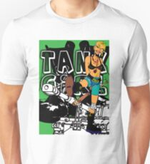 TANKGIRL3 Unisex T-Shirt