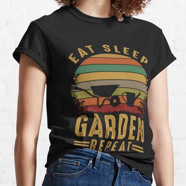 I LOVE MY GARDEN Classic T-Shirt