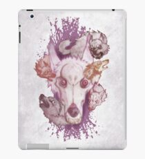 Game of Thrones-The North Remembers iPad Case/Skin