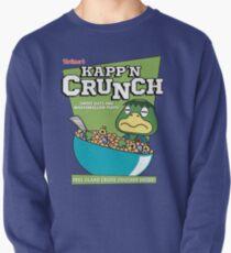 Sudadera cerrada Kapp'n Crunch!