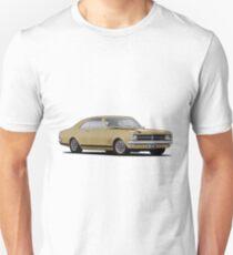 Holden HK Monaro GTS 327 - Inca Gold T-Shirt