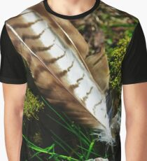 Four ~ 8x10 Graphic T-Shirt