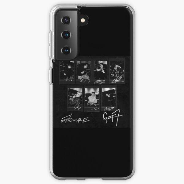 Encore Got7 Samsung Galaxy Soft Case