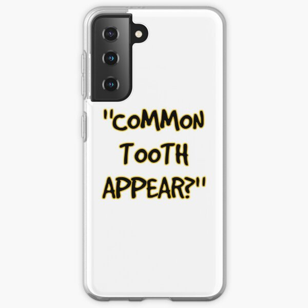 Funny French How are you? Samsung Galaxy Soft Case