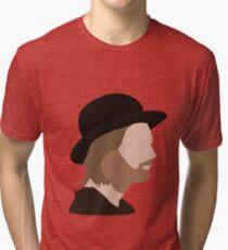 thm.  Tri-blend T-Shirt