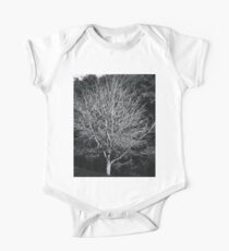 The Naked Tree One Piece - Short Sleeve