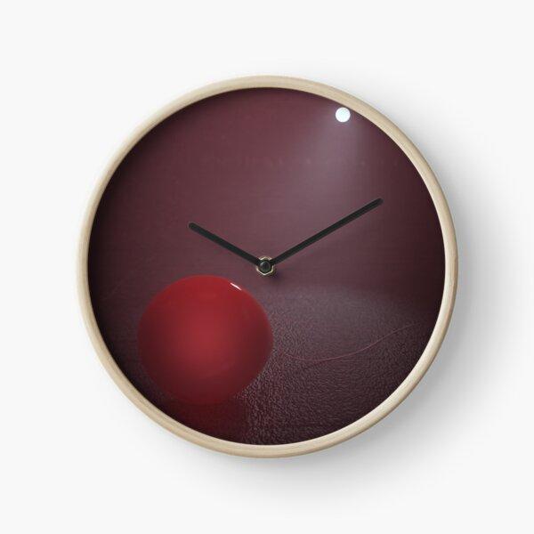 Want A Balloon? Clock