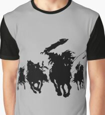 Darksiders: The horsemen of the apocalypse Graphic T-Shirt
