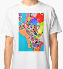Where in the World? Classic T-Shirt
