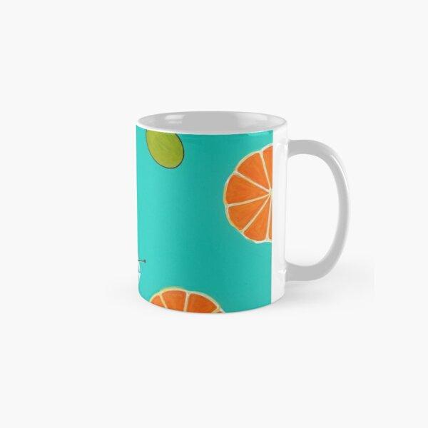 Cocktails Classic Mug