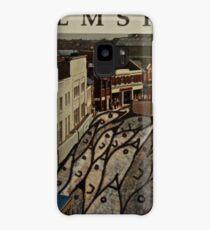 pod birds Case/Skin for Samsung Galaxy