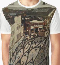 pod birds Graphic T-Shirt