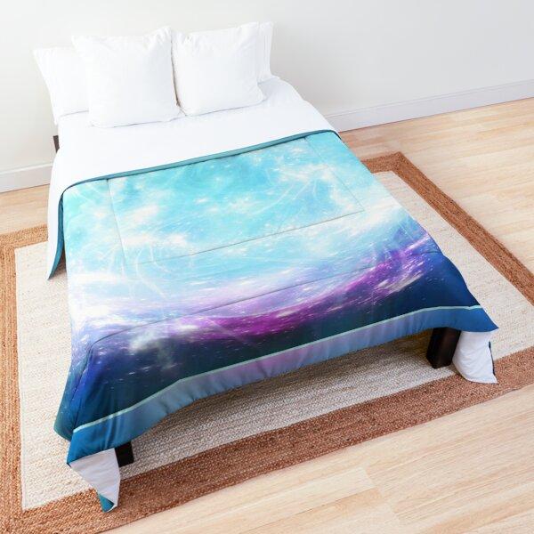 Bright Skygate Uranus  Comforter
