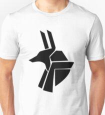 Camiseta unisex Anubis