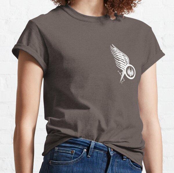 Starbucks Tattoo BSG 2 Classic T-Shirt