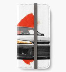 Evil Fifteen iPhone Wallet