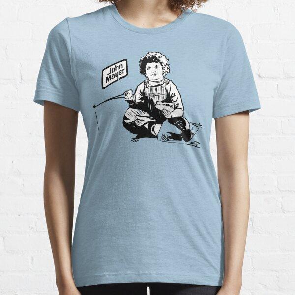John's Bologna Has a First Name Essential T-Shirt